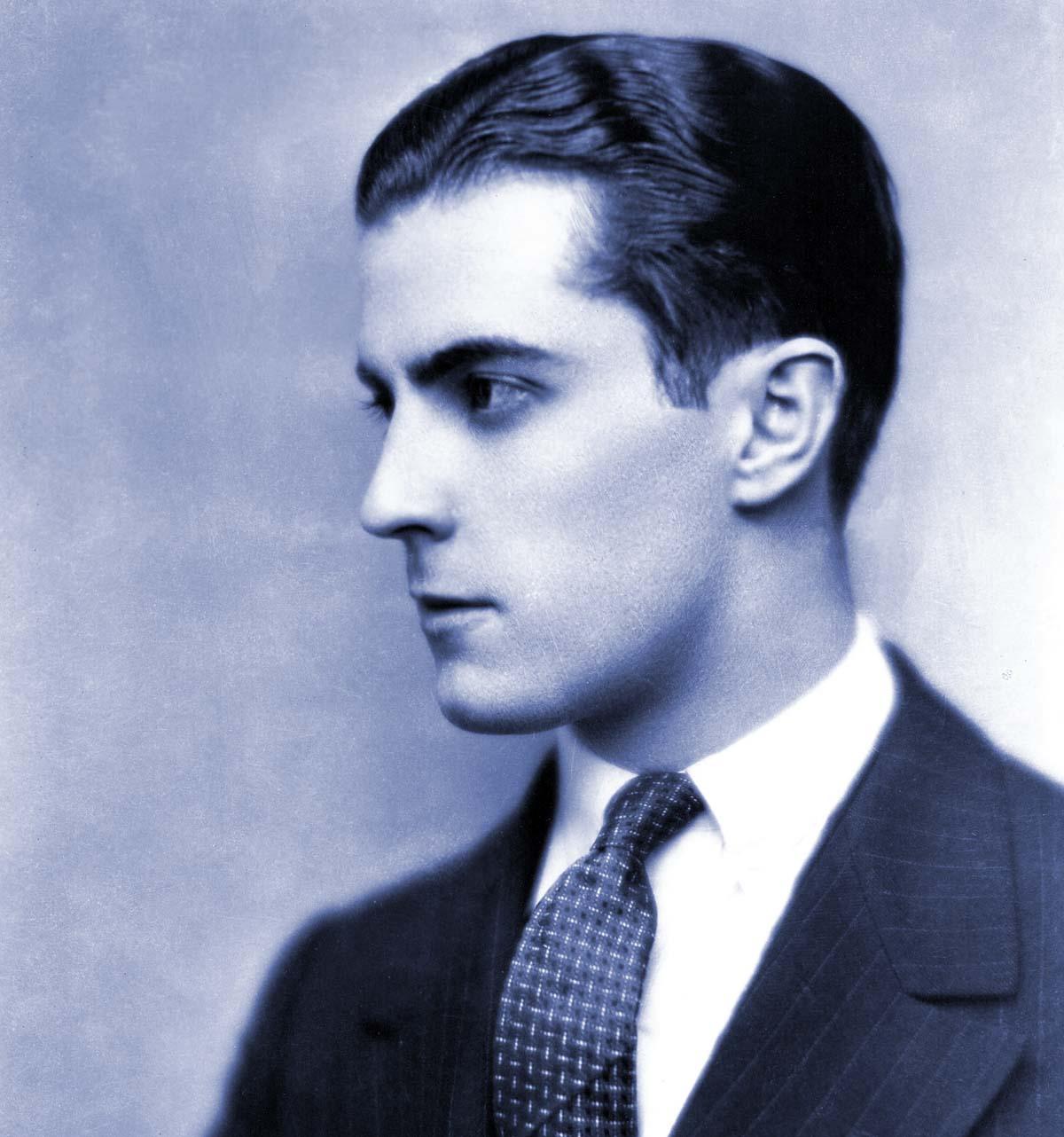 Ramon Novarro gay movie star