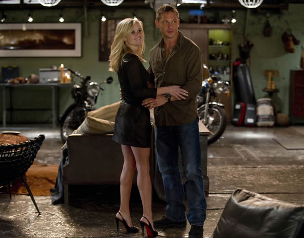 Reese Witherspoon This Means War Tom Hardy
