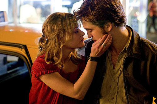 Robert Pattinson Emilie de Ravin Remember Me