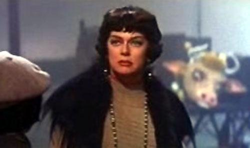 Rosalind Russell Gypsy