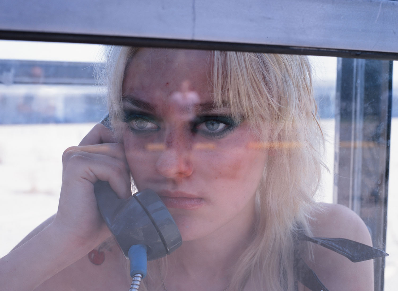 Dakota Fanning in The Runaways