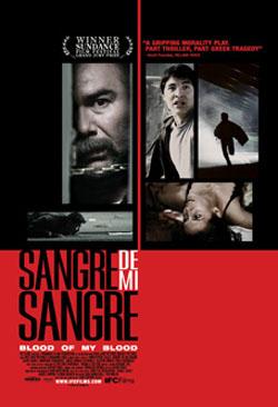 Sangre de Mi Sangre by Christopher Zalla
