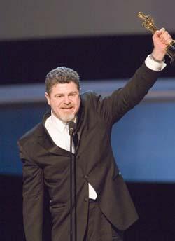 Gustavo Santaolalla - Oscar 2006