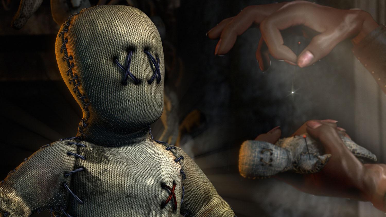 Sebastian's Voodoo, Joaquin Baldwin