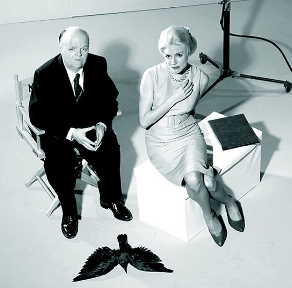 Sienna Miller Tippi Hedren The Girl Toby Jones Alfred Hitchcock