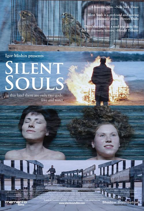 Silent Souls Aleksei Fedorchenko