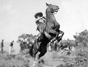 Tom Mix in Sky High