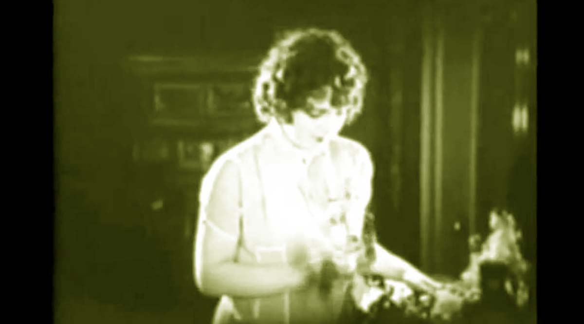Split Personality Disorder Movie Gladys Walton