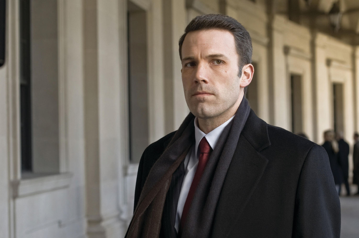 Ben Affleck in State of Play