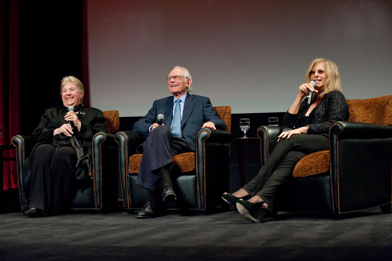 Marilyn Bergman Alan Bergman Barbra Streisand