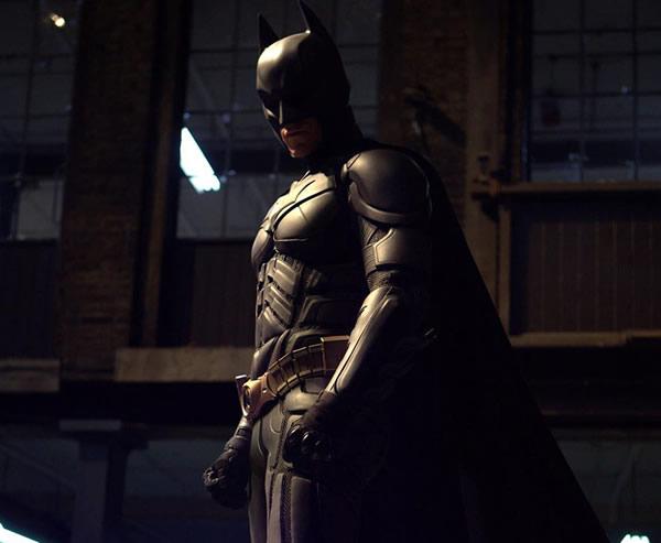 The Dark Knight Batman Christian Bale