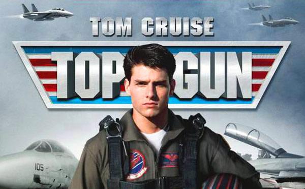 Tom Cruise Top Gun 3D box office