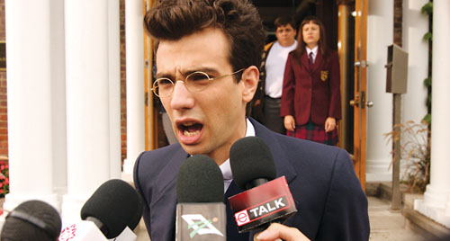 The Trotsky with Jay Baruchel
