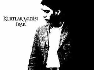 Kurtlar vadisi - Irak / Valley of the Wolves - Iraq by Serdar Akar