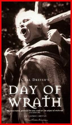 Anna Svierkier Day of Wrath Carl Theodor Dreyer