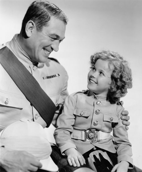 Image result for shirley temple wee willie winkie