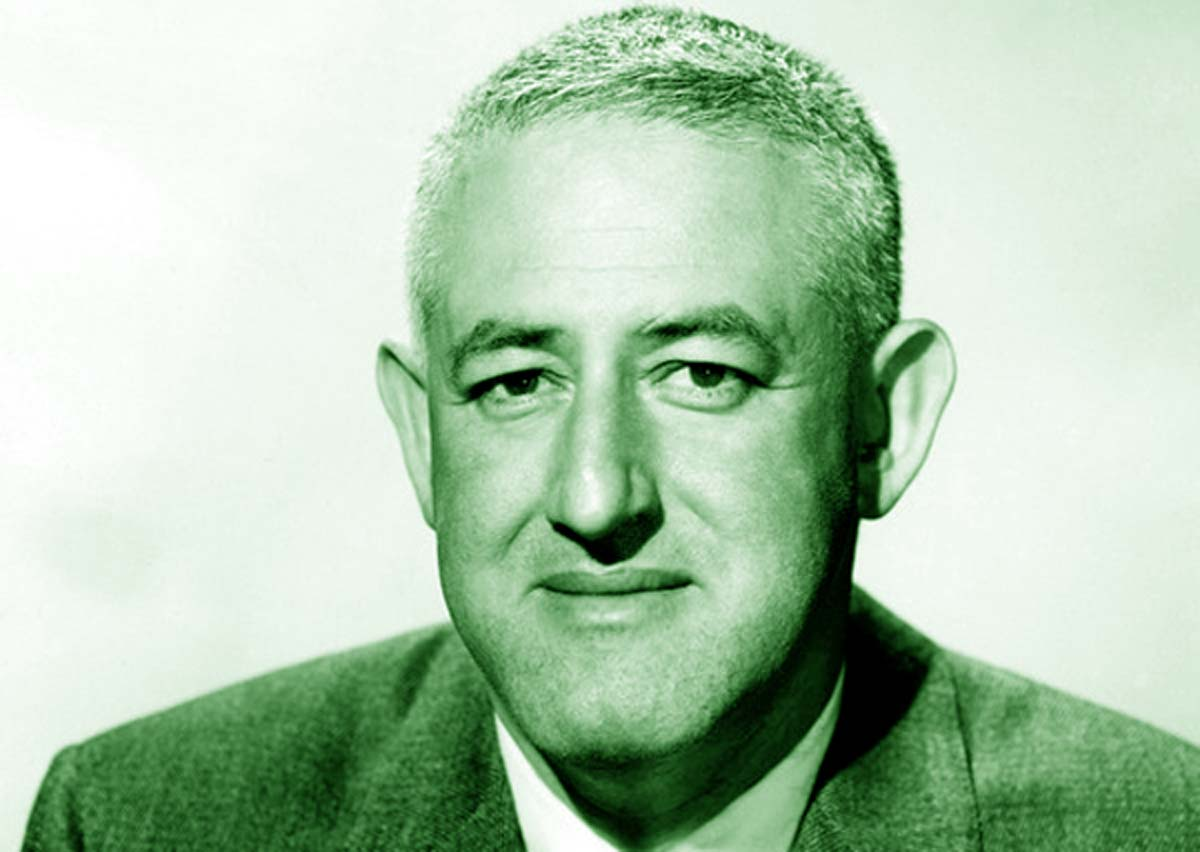 William Castle Rosemary's Baby producer