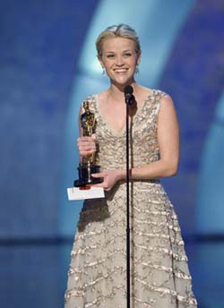 Reese Witherspoon Oscar 2006