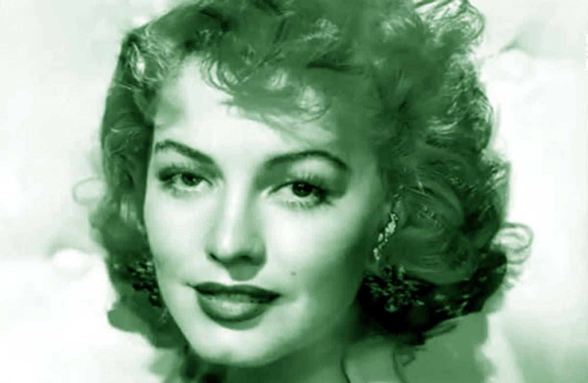 Women in Film Marilyn Monroe Ava Gardner