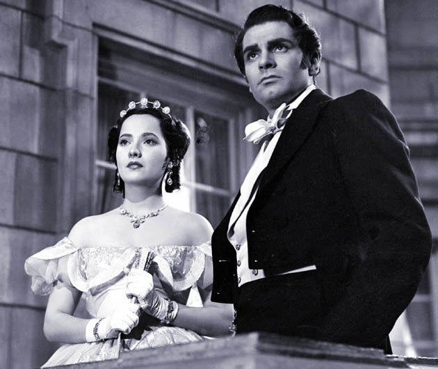 Wuthering Heights Merle Oberon Laurence Olivier Samuel Goldwyn favorite among his movies